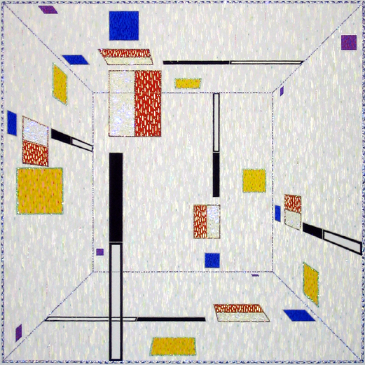 A Mondrian Dream (2008)