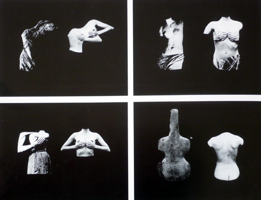 Female Fragments (1987)